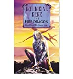 The Dragon Mage: Fire Dragon Bk. 3 (0006482619) by Kerr, Katharine