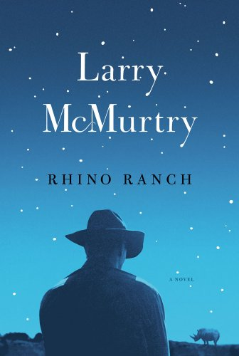 lee burke ford county john grisham rhino ranch larry mcmurtry