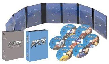 宇宙大作戦 DVD コンプリート・シーズン2<コレクターズ・ボックス>