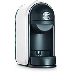 LAVAZZA 10080909 LM500 MINU - MACCHINA PER CAFFE', BIANCO 220-240V
