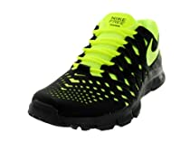 Nike Mens FreeTrainer 5.0 Running Shoes Black/Volt 579809-002 Size 8.5