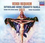 echange, troc Marilyn Horne - Requiem.