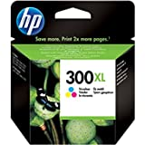 Hewlett Packard 300Xl Tricolour Ink Cartridge