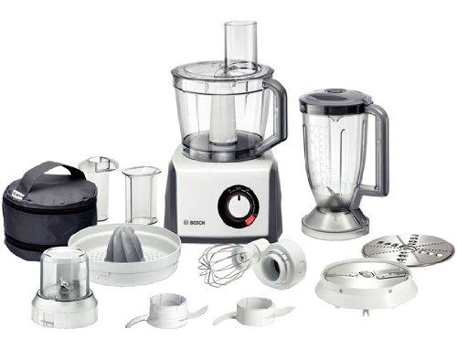 Bosch-MCM64060-Robot-de-cocina-Gris-Color-blanco-574-kg-25-cm-30-cm-5060-Hz-220-240V