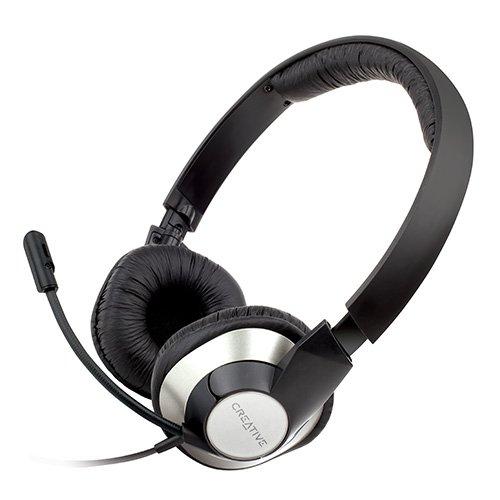 Creative Chatmax Hs-720 Usb Gaming Headset