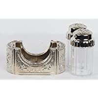 Royal Salt & Pepper Set With Tray | Royal & Loyal | The High Standard Product | Make Your Home Different | Perfect...