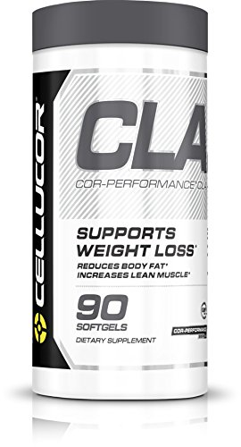 Cellucor Cor-Performance 45 Servings CLA for Weight Loss, 90 Count