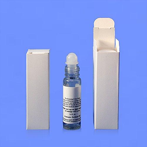 Baby-Powder-Type-Unisex-Fragrance-Body-Oil10ml13-Oz-Roll-On