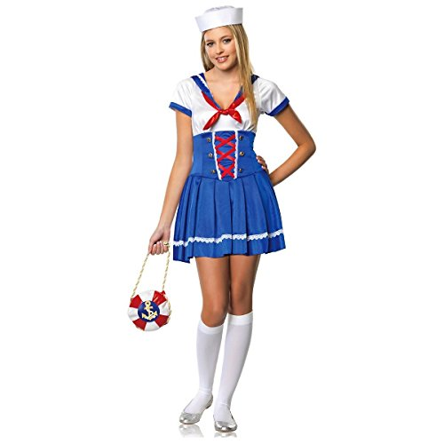 GSG F (First Mate Sailor Costumes)
