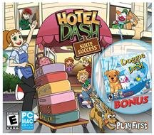 Popular Encore Hotel Dash 50 Levels 5 Vip Rooms Plus Doggie Dash Bonus 2 Modes 58 Upgrades Available