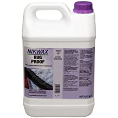 Buy Nikwax Rug Wash by Nikwax