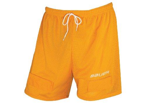 bauer-youth-core-mesh-jock-shorts-yellow-medium