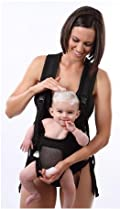 Juju Roo Water Baby Carrier for Shower, Pool or Beach