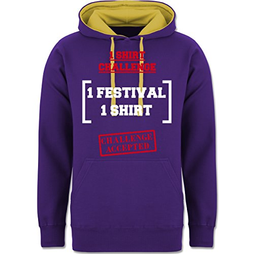 festival-1-shirt-festival-challenge-xl-lila-gelb-fh002-zweifarbiger-kapuzenpullover-hoodie-fur-damen