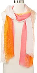 Vince Camuto Women's Emote Ombre Scarf