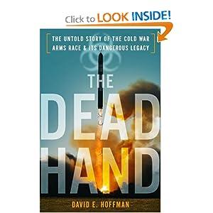 The Dead Hand - David Hoffman