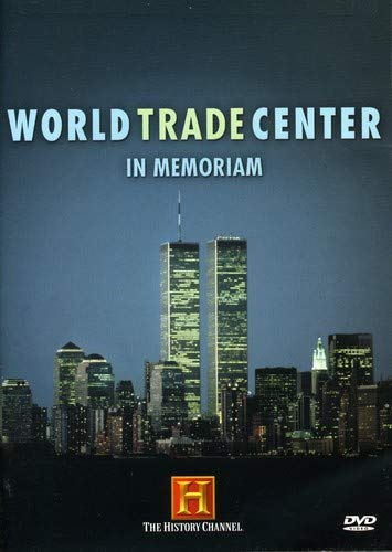 DVD : World Trade Center: Modern Marvel 1973-2001