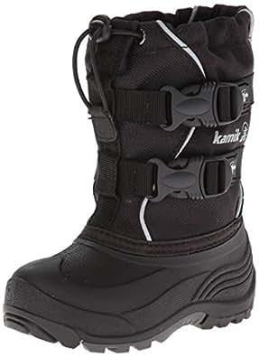 Amazon.com: Kamik Footwear Kids Grandslam Insulated Snow