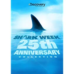 Shark Week: 25th Anniversary