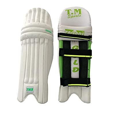 2X TMS TARSONS GOLD CRICKET BATTING PAD