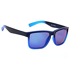 Endiano Wayfarer Sunglasses