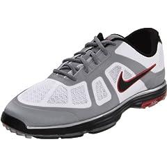 Nike Golf Mens Nike Lunar Ascend Golf Shoe by Nike Golf