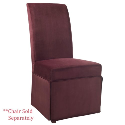 Dining Chair Cover Pattern 8473