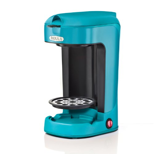 One Scoop One Cup Coffee Maker