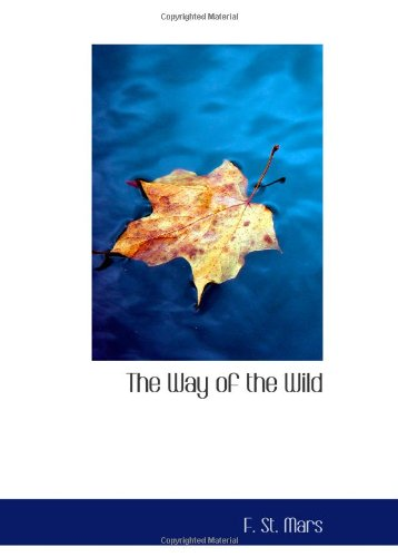 The Way of the Wild