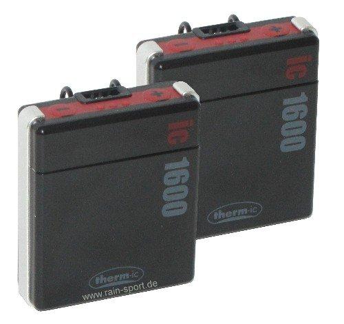 """therm-ic Heizsohlen-Akkus """"SmartPack ic 1600"""" - die stärksten Akkus von Thermic"""
