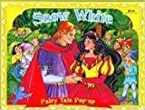 Snow White (Fairy Tale Pop-up)