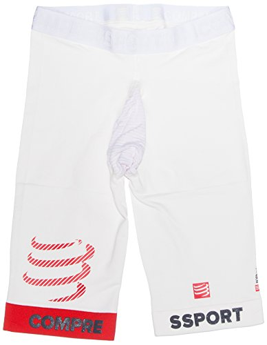 Compressport-Sous-vtement-compressif-Homme-Blanc-FR-L-Taille-Fabricant-T3