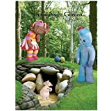 In the Night Garden Fleece Blanket