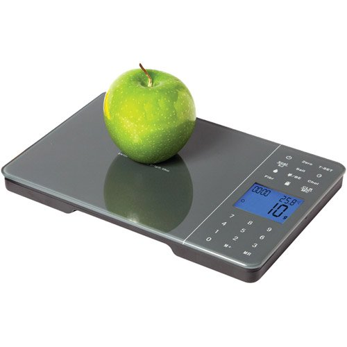 Kichen Nutritional Scale, Digital Food Scale, Accurately Measures Ingredients