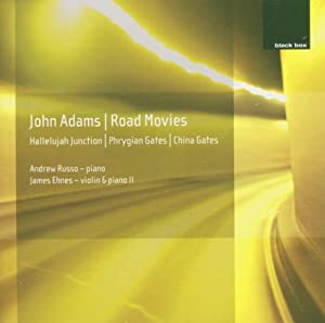 Road Movies / Hallelujah Junction / Phrygian Gates