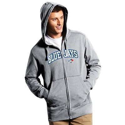 MLB Toronto Blue Jays Men's Full Zip Hoodie