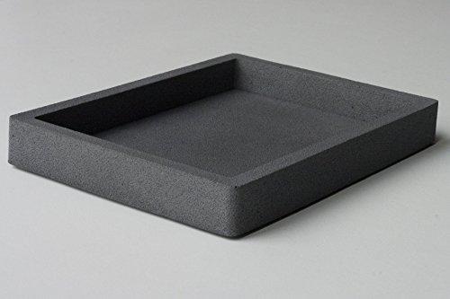 plateau-en-beton-noir-de-vigne-rectangulaire