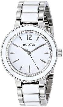 Bulova Womens Watch