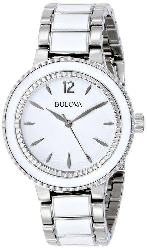 Bulova Women's 98L172 Sport Casual Bracelet Watch