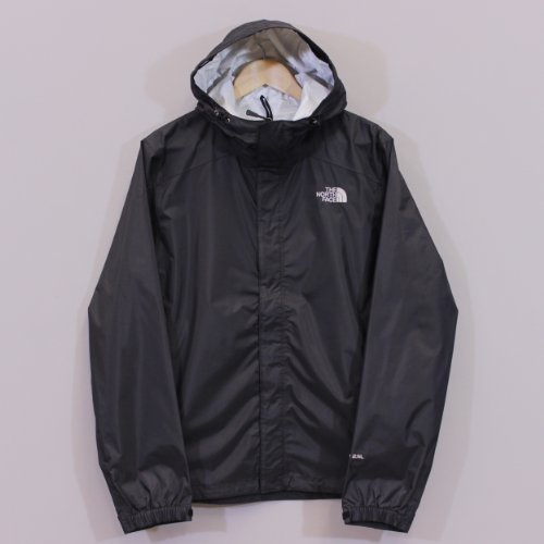 The North Face Mens Galaxy Jacket - Black Large