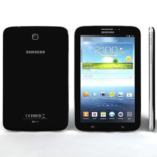 [tablet],Samsung Galaxy Tab 3 7 inch Wifi Midnight Black 8GB SM-T210