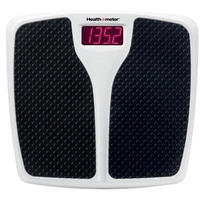 Buy Low Price Health O Meter Hdr743 Digital Bathroom Scale 350 Lb