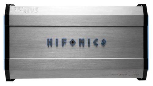 Hifonics Brx1100.1D Brutus Vehicle Mono Subwoofer Amplifier