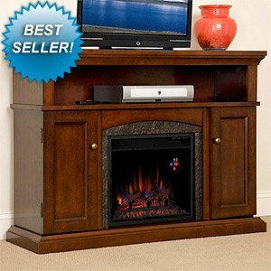 ChimneyFree Lynwood Electric Fireplace width=