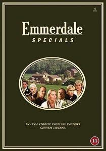 Emmerdale Farm - Specials (Region 2) (Import)