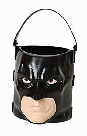 Batman The Dark Knight Trick or Treat Pail