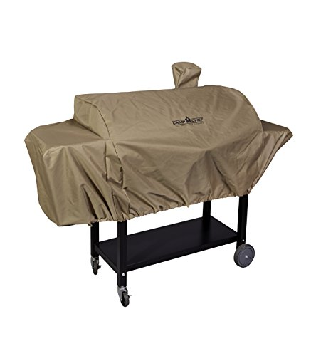 Camp Chef SmokePro Pellet Grill Patio Cover - 36 Inch (Camp Chef Pellet Smoker Cover compare prices)
