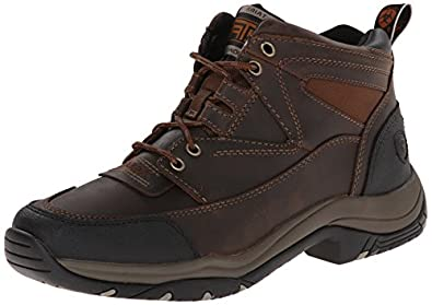 Ariat Men's Terrain Hiking Boot,Distressed Brown,7 M US