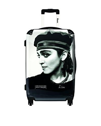 Ikase 24 Madonna Rolling Luggage, Multi