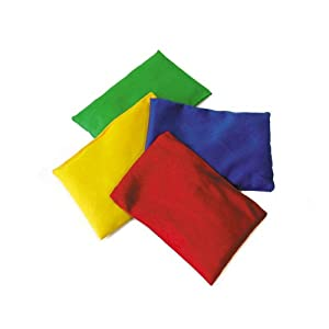 Bean Bags set of 4 from Tumble Tots